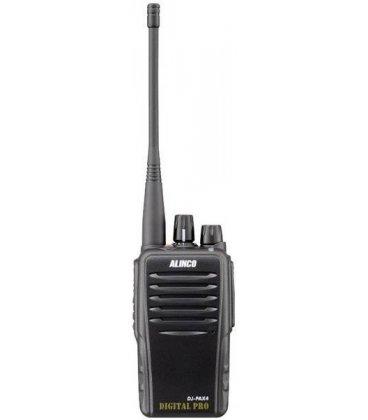 Цифровая радиостанция ALINCO DJ PAX-4