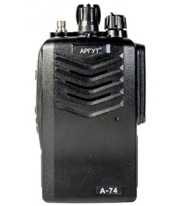 Рация АРГУТ А-74 UHF dPMR