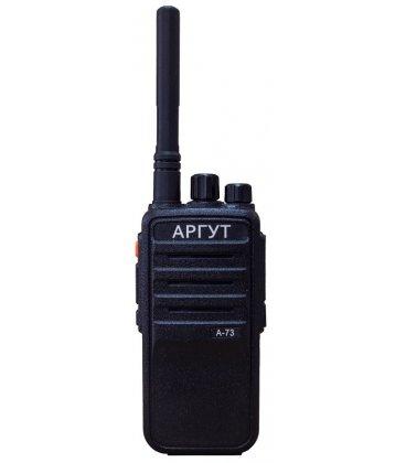 Цифровая рация АРГУТ А-73 DMR