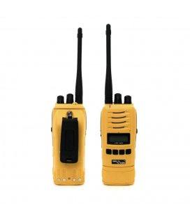 Нетонущая речная УКВ радиостанция NavCom СРС-303 (для судов РРР)