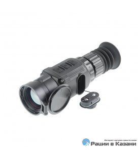 Прицел тепловизионный Veber Night Eagle R35/384HD