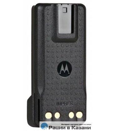 Аккумулятор Motorola PMNN4544 IMPRES Li-Ion 2450 мАч IP68