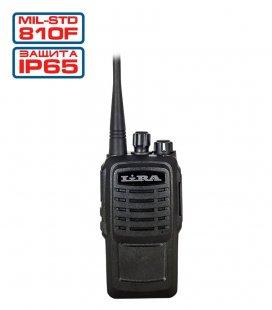 Радиостанция Lira P-318