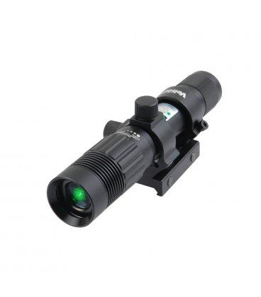 Подствольный фонарь Veber FL-ND3 ZOOM