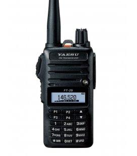 Портативная радиостанция Yaesu FT-25R