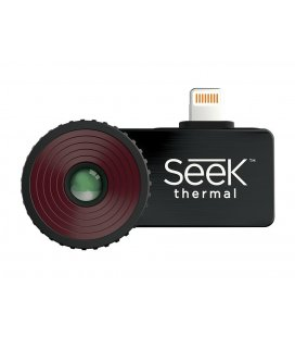 Тепловизор для смартфона и планшета SEEK THERMAL COMPACT PRO