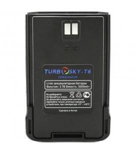 Аккумулятор TurboSky T6