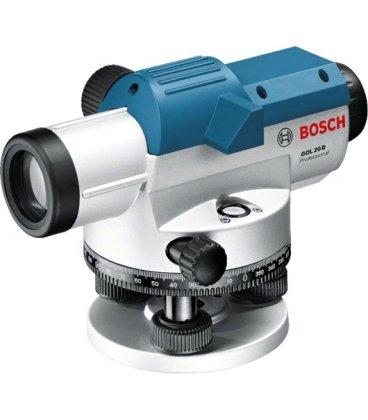 Оптический нивелир BOSCH GOL 20 D (0.601.068.400)