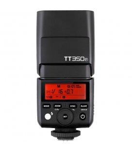 Вспышка накамерная Godox ThinkLite TT350P TTL для Pentax