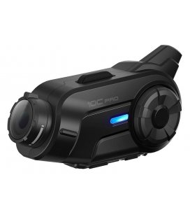 Мотогарнитура с экшн-камерой SENA 10C PRO