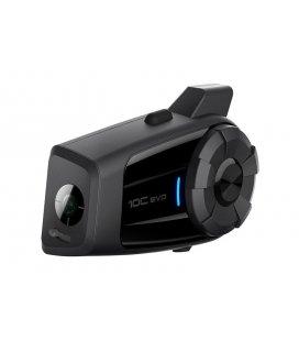 Мотогарнитура с экшн-камерой SENA 10C EVO
