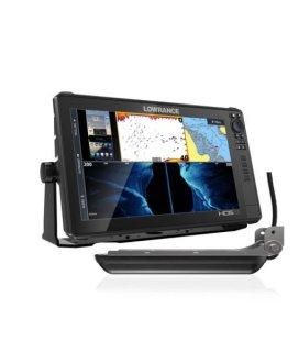 Эхолот Lowrance HDS-16 LIVE с датчиком Active Imaging 3-в-1