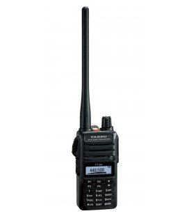 Радиостанция Yaesu FT-65