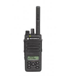 Цифровая радиостанция Motorola DP2600E VHF