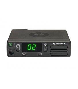 Автомобильная радиостанция Motorola DM1400 136-174МГц 25Вт, ANALOG