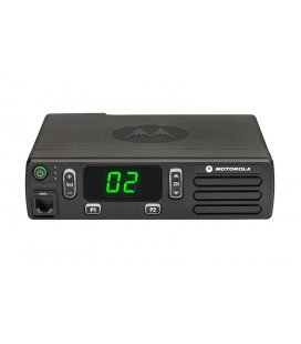 Автомобильная радиостанция Motorola DM1400 403-470МГц 25Вт, ANALOG