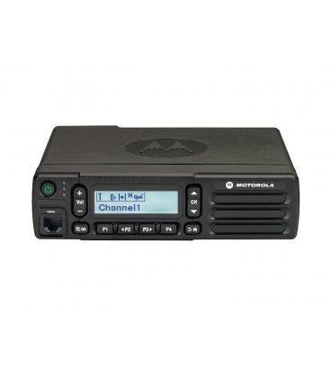 Цифровая автомобильная радиостанция Motorola DM2600 MDM02QNH9JA2AN UHF