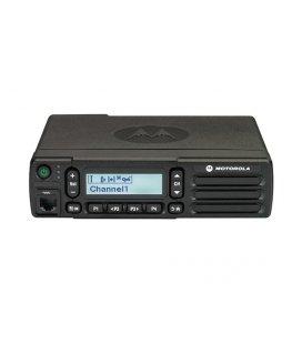 Цифровая автомобильная радиостанция Motorola DM2600 MDM02JQH9JA2AN VHF 45Вт