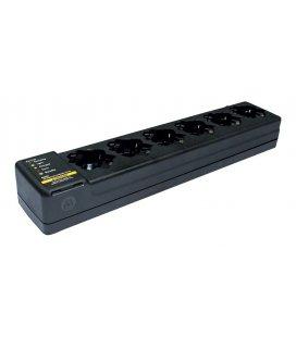 Многоместное зарядное устройство Motorola PMLN7102