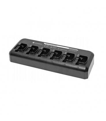 Многоместное зарядное устройство Motorola PMLN6598