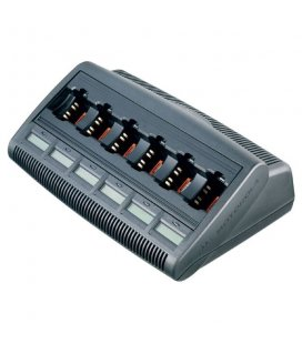 Многоместное зарядное устройство Motorola WPLN4220 IMPRES