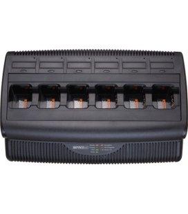 Многоместное зарядное устройство Motorola WPLN4213 IMPRES