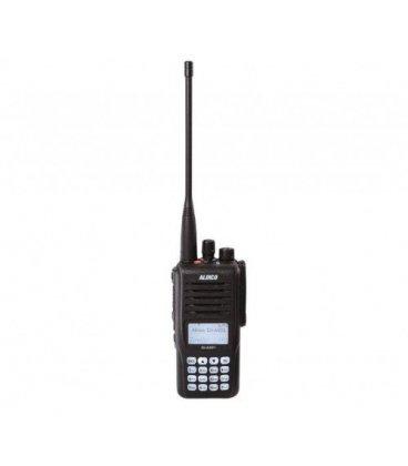 Цифровая радиостанция ALINCO DJ-AXD1