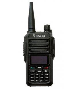 Цифровая DMR рация Racio R350