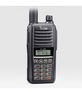 Авиационная радиостанция ICOM IC-A16 E