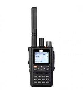 Портативная радиостанция HIT H6 (G)