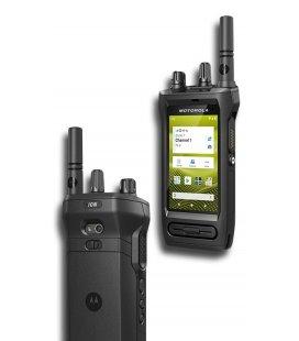 Цифровая рация Motorola iOn