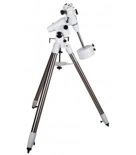Монтировка Sky-Watcher EQ5 со стальной треногой