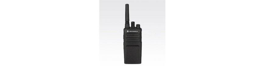 Радиостанции PMR446 Motorola