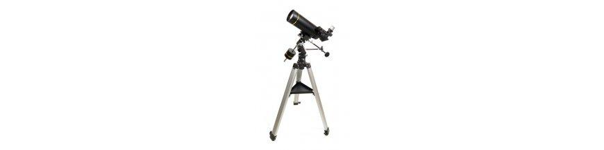 Телескопы Levenhuk Skyline PRO