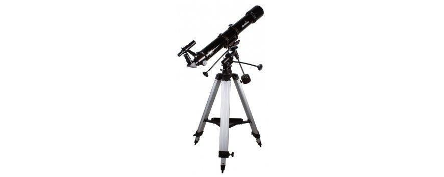 Снижение цен на телескопы Sky-Watcher