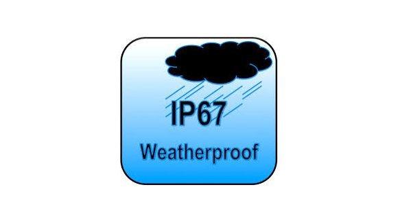 Что значит стандарт IP66/67
