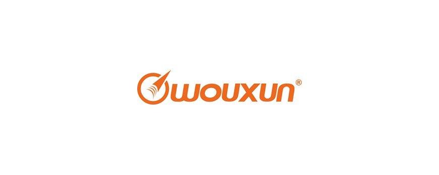 Рации Wouxun на сайте Рации в Казани